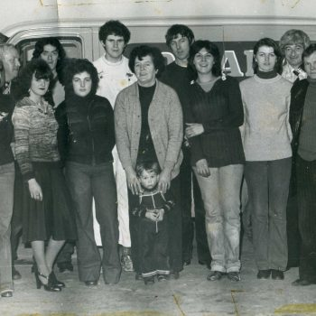 1978 - 1979