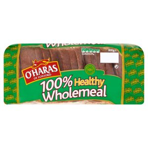 100% Healthy Wholemeal 800g