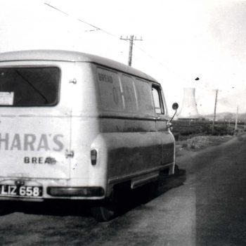 Bakery Van in Ballacorick