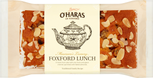 Cakes by O'Haras of Foxford