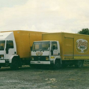 Fleet Image 1993